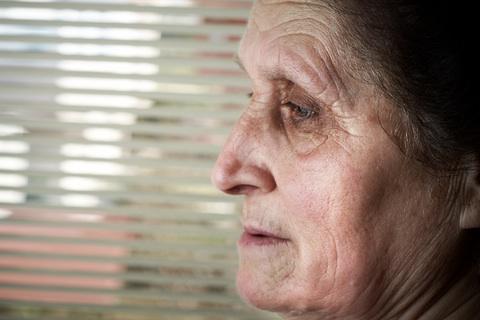 arteriosclerotic dementia
